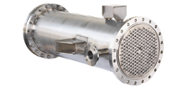 Inconel 600 Heat Exchanger